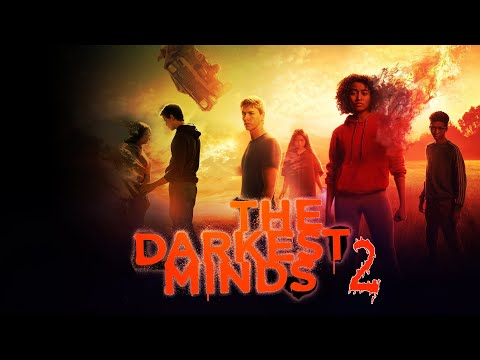 The Darkest Minds 2, Coming With New Powers! Release Date, Cast Info, Plot and Trailer-Premiere Next