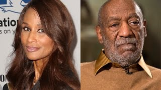 ICONIC Black SUPERMODEL Beverly Johnson Says Bill Cosby DRUGGED and ATTACKED Her!!