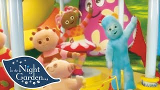 🌾In the Night Garden English 🌾 2 HOUR COMPILATION : S01 E 1-5  (HD)