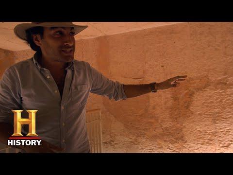 Ancient Aliens: King Tut's Alien Protectors (Season 12, Episode 5)   History