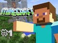 Download Lagu MINECRAFT PS3 - SURVIVAL - PART 1 - A WHOLE NEW WORLD Mp3 Free