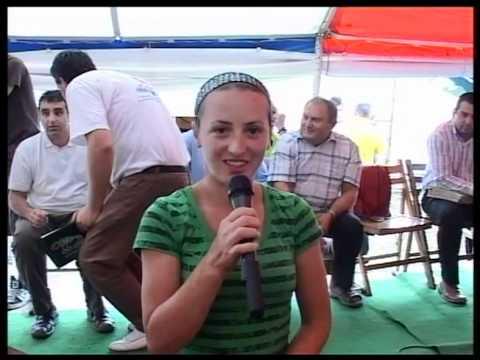 Marturii Rugul Aprins 2010 - Ponoara jud Bihor - marturii de vindecare si eliberare