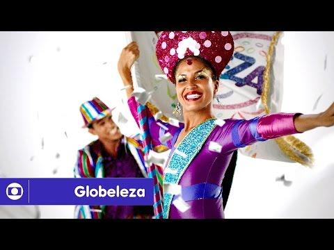 TV Globo aposta em vinheta cultural no Carnaval