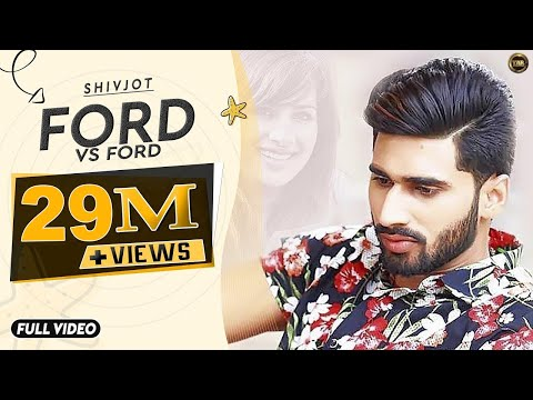Ford V/S Ford | Shivjot | Full Official Video | Manpal Singh | Yaar Anmulle Records | 2014