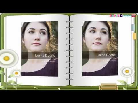Learn English Through Story Subtitles: Lorna Doone (Level 4)
