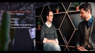 Branded! Interview met Timon Rutten