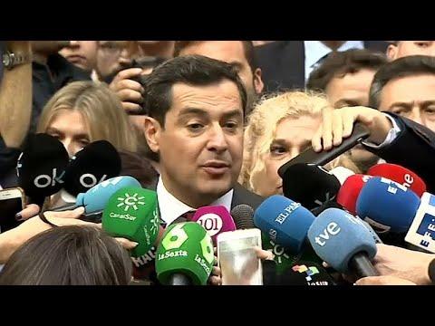 Spanien: Rechtspartei Vox verhilft neuem Präsidenten  ...