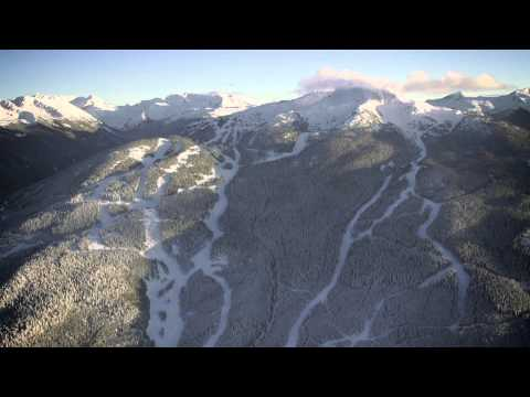 The Wonder Reels: Claim Your Place - ©Whistler Blackcomb