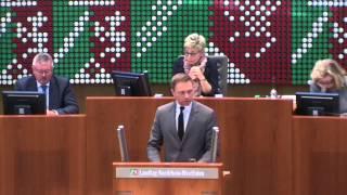 Video zu: AfD-Bashing von Lindner: Die FDP ist doch noch zu was gut