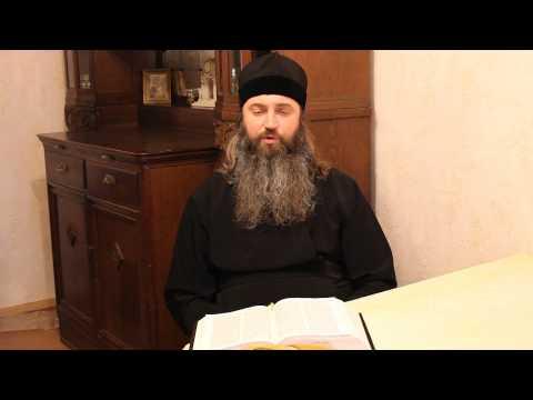 Беседа на евангельское чтение 2015.02.04. Евангелие от Марка, глава 13, стихи 24-31