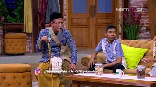 Video The Best Of  Ini Talk Show - Ngeselinya Kake Rese Di Ini Talk Show MP3, 3GP, MP4, WEBM, AVI, FLV Agustus 2018