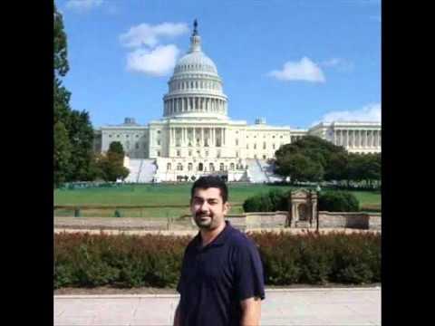 IDCA ISLAMABAD Deaf :   Pic   deaf   (Nomi)  USA visit