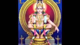 Challani Maa Swamy - Ayyappa (O Divya Jyothi)