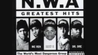 N.W.A. - Real Niggaz [NAPISY PL] [Ice Cube diss]
