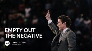 Nonton Joel Osteen - Empty Out The Negative Film Subtitle Indonesia Streaming Movie Download
