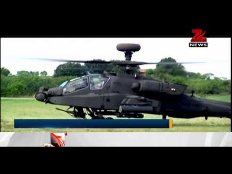 India to buy  APACHE AH-64D