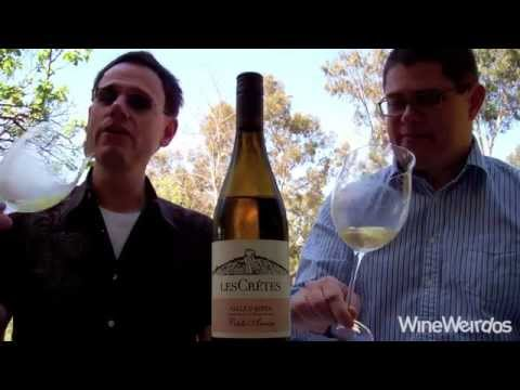 2013 Les Crêtes Petite Arvine Valle d'Aosta Floral And Juicy White Wine From Northwest Italy