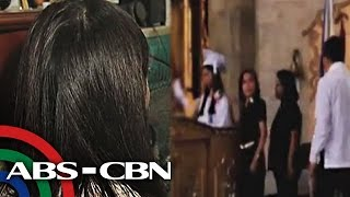 Video TV Patrol: Salutatorian sa QC school, pinatigil sa talumpati MP3, 3GP, MP4, WEBM, AVI, FLV Maret 2019