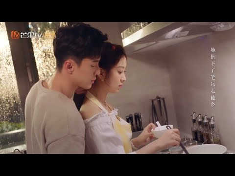 BOSS AND EMPLOYEE LOVE 💑💜💕 New Chinese love story 2020 💕kdrama Addicted