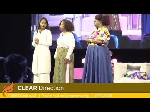 Clear Direction Serita Jakes