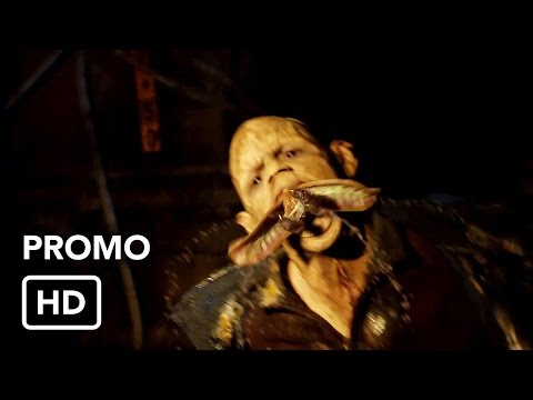 The Strain 3.06 Preview
