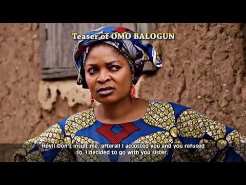 OMO BALOGUN Latest Nollywood 2016 [Promo]