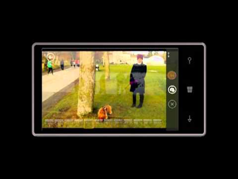 Microsoft Launches BLINK Windows Phone 8 App