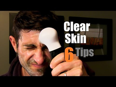 How To Have Clear Skin   6 Simple Skincare Tips