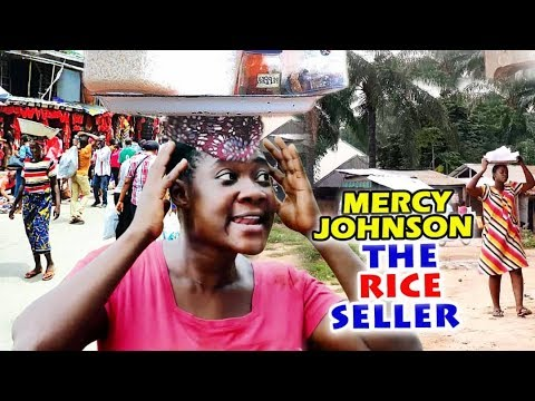 Mercy Johnson The Rice Seller Season 3&4 -  Latest Nigerian Nollywood Movie Full HD