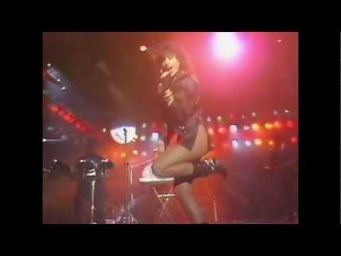 Sabrina Salerno - Hot Girl Live (HD)