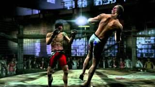 Nonton Supremacy MMA - Trailer Film Subtitle Indonesia Streaming Movie Download