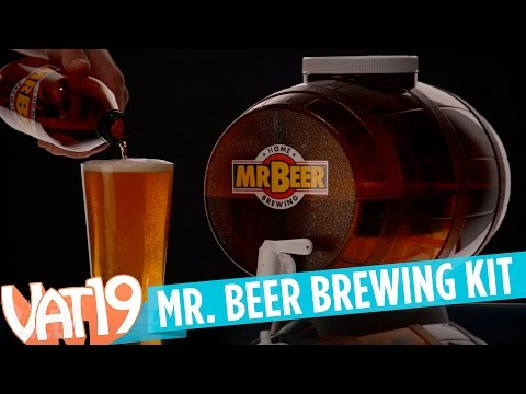 Brew your own Craft Beer!