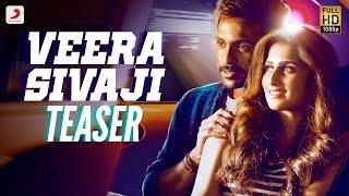 Veera Sivaji Tamil Movie Official Teaser