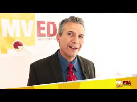 NM Borderplex Testimonial | Gus Franco, President Franco Whole Foods