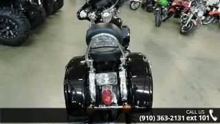 10. 2007 Kawasaki Vulcan 1600 Nomad  - Sport Cycles  - Rockin...