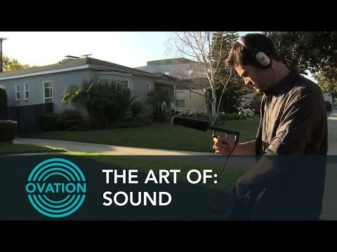 The Art Of: Sound - Foley Artist