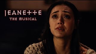 Jeanette the Musical Sizzle Reel