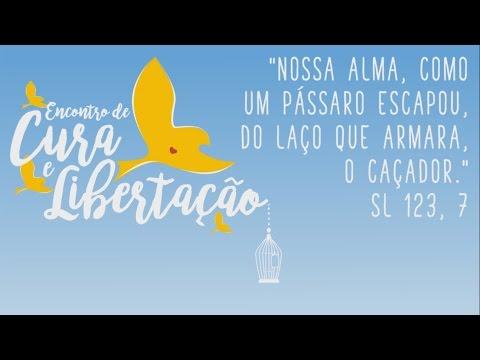 Aftermovie Encontro de Cura e Libertação Comunidade Sacramento de Amor em Nova Serrana 2017