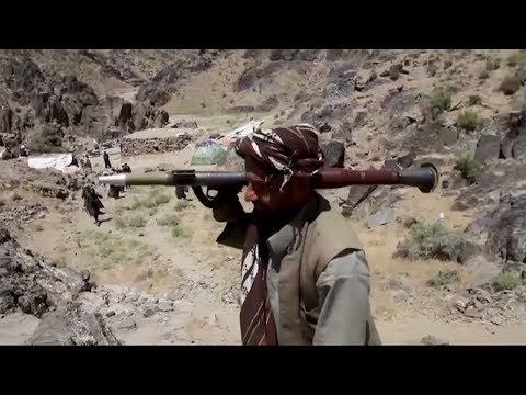 Afghanistan: Was vom Krieg der USA geblieben ist