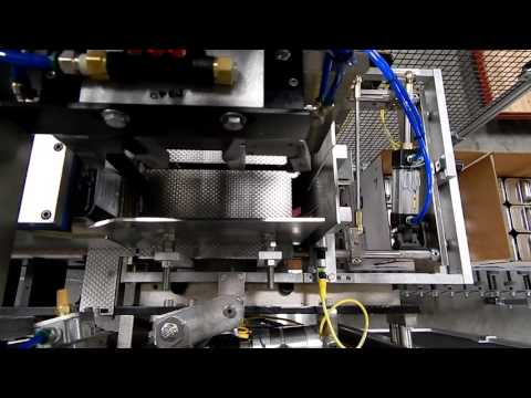 2-EZHS DP Metal Cans Lowerator