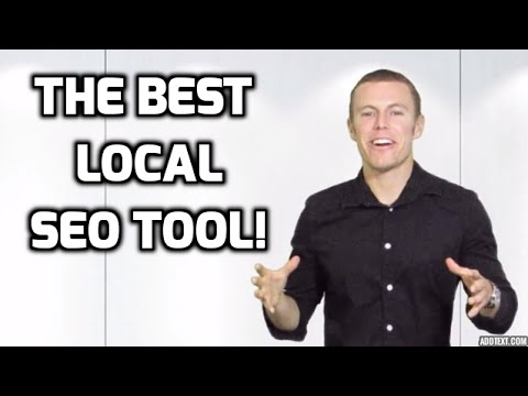 Favorite Local SEO Tool - Escape Your 9-5 Job