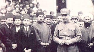 2015-06-24 گفتار استاد مهدی شمشیری از رادیو ایران در مورد تاریخ مستند نوین ایران