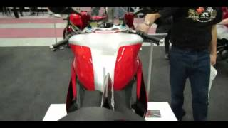 10. 2013 Ducati 1199 Panigale R