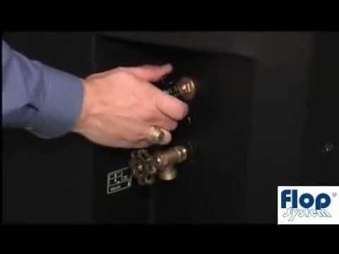 Schładzacz powietrza ewaporacyjny- klimatyzer - BryzaCOOL 36V 3 prędkości regulacji