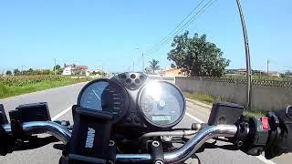 6. Ducati Monster 695