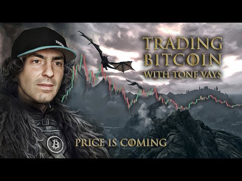 Trading Bitcoin - $BTCUSD Drops Under $6,500 Once Again, When is the $5k Drop? video