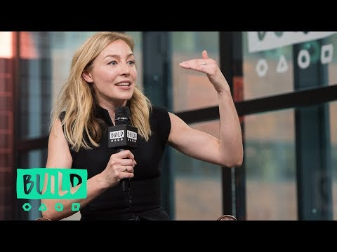 "Juliet Rylance Speaks On AMC's ""McMafia"""