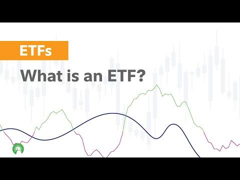 What is an ETF?   Fidelity