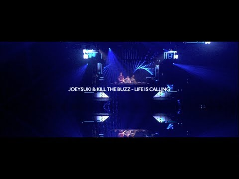 calling - JoeySuki & Kill The Buzz - Life Is Calling (Teaser) At the tail end of a landmark year for Revealed Recordings, Dutch breakouts JoeySuki & Kill The Buzz make...