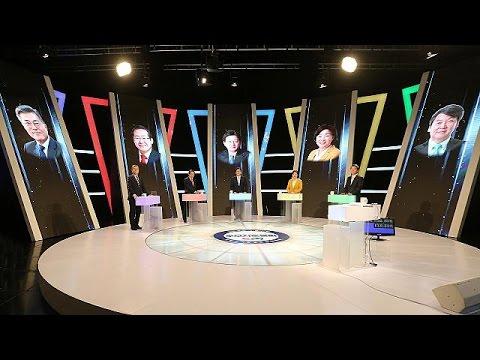 Η Νότια Κορέα εκλέγει το νέο της πρόεδρο
